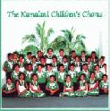Kamalani Children's Chorus Ho'olaua'e CD